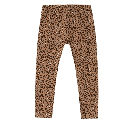 Rylee + Cru Cheetah Leggings