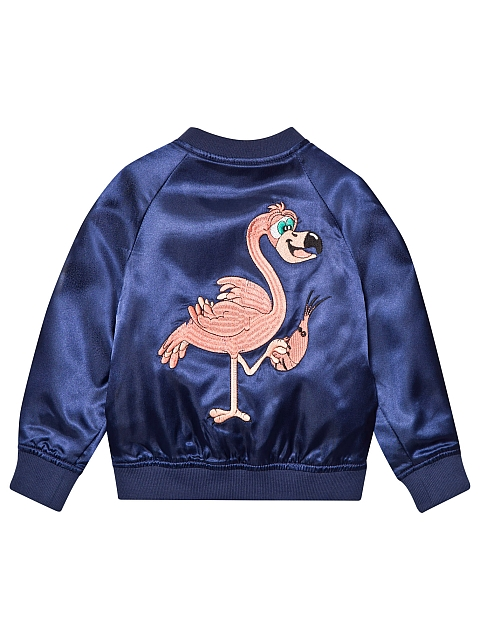 Tao & friends Flamingo Bomber Marine