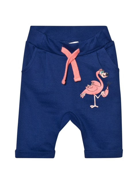 Tao & friends Flamingo Sweatpants Marine