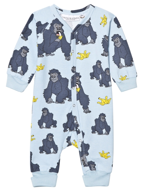 Tao & friends Gorilla haalari Blue