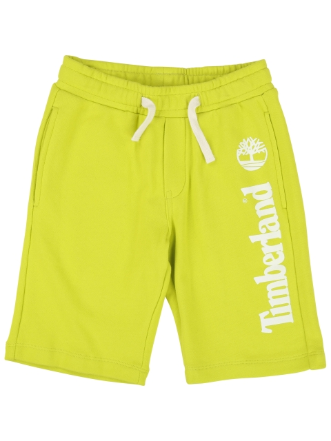Timberland Shortsit Lime