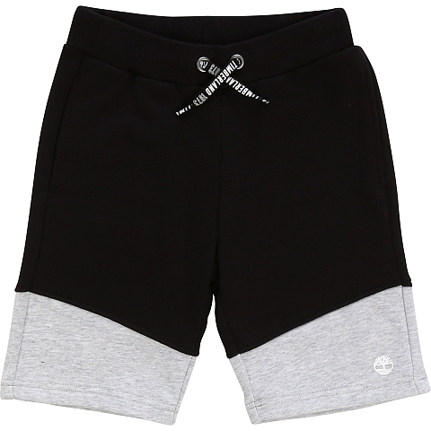 Timberland Shorts black grey