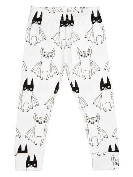 Tobias and The Bear Super Batty Leggings