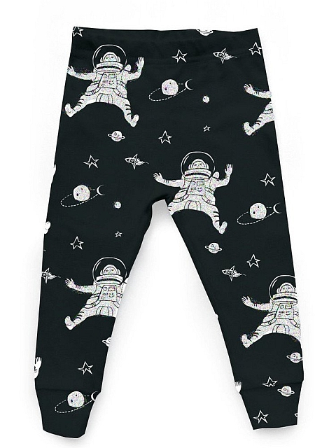 Tobias and The Bear Starman Leggings