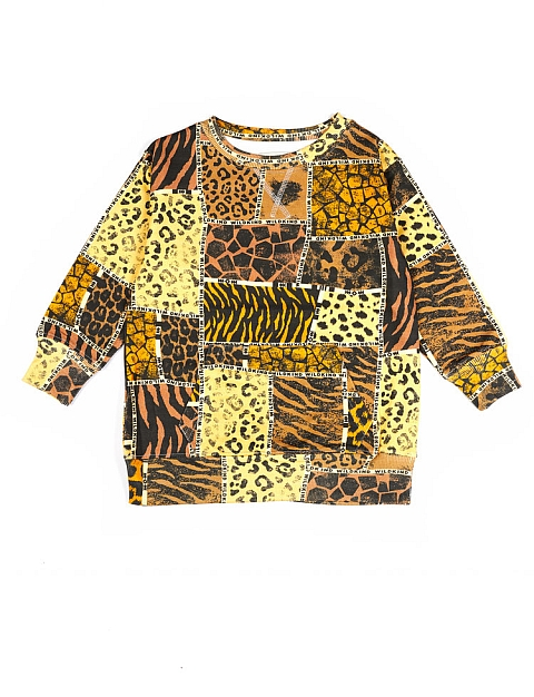 Wildkind Kids Elissa Sweatshirt multicolor