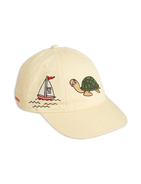 Mini Rodini  Turtle soft cap
