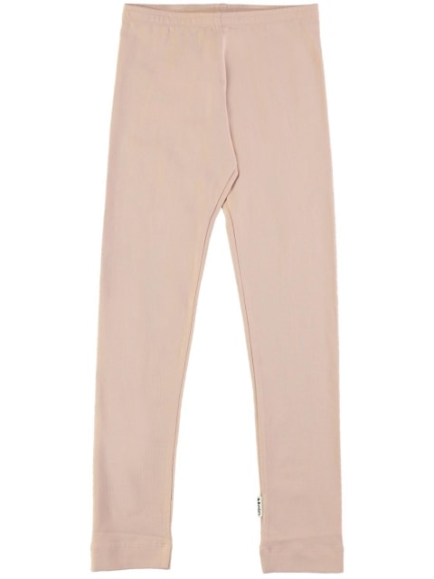 Molo Kids Nica Leggings Petal Blush