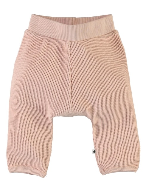 Molo Kids Samantha Pants Petal Blush